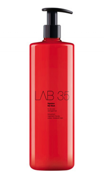 LAB35 Signature juuksemask 500ml