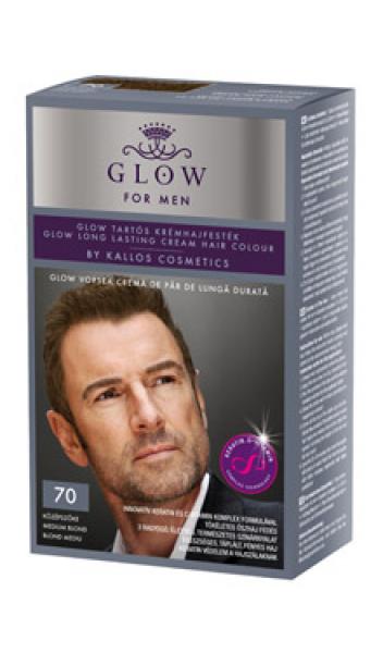 GLOW kauakestva püsivusega juuksevärv 70
