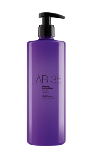 LAB35 Signature juuksepalsam 500ml