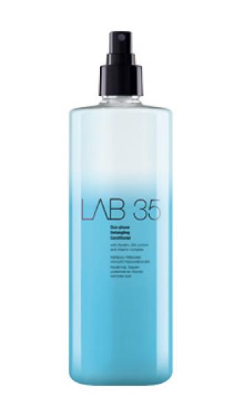 LAB35 2-faasiline siluv spreipalsam 500ml