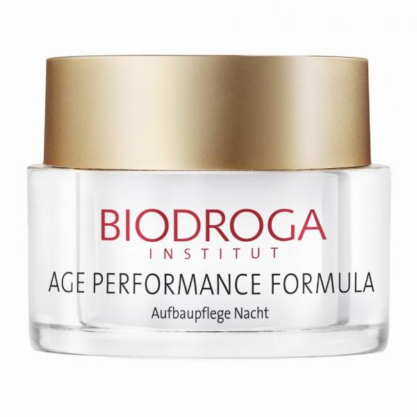 Biodroga Age Performance Formula Night Care