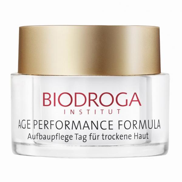 Biodroga Age Performance Day Care Dry Skin