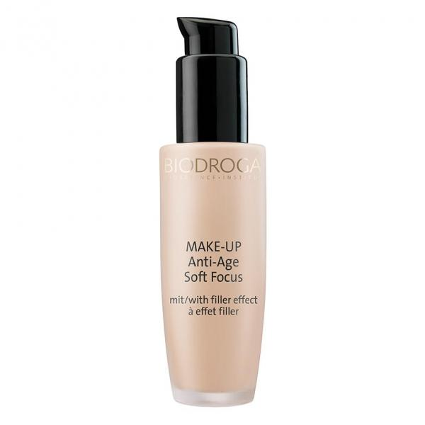 Biodroga Anti-Age Soft Focus With Filler Effect 08 Caramel
