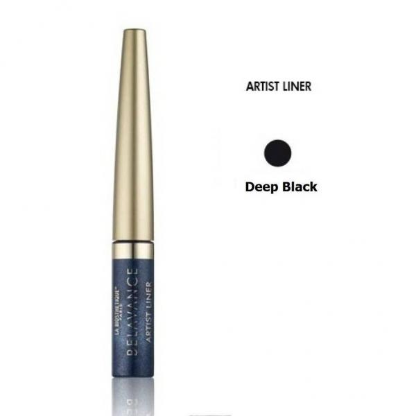 La Biosthetique Artist Liner Deep Black