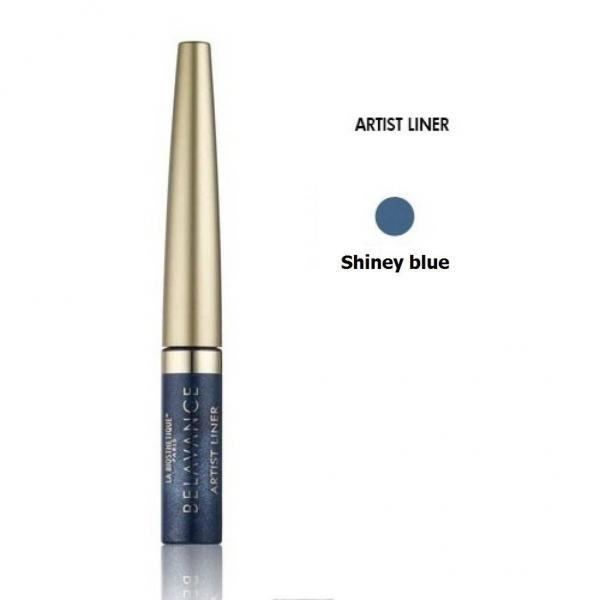 La Biosthetique Artist Liner Shiny Blue