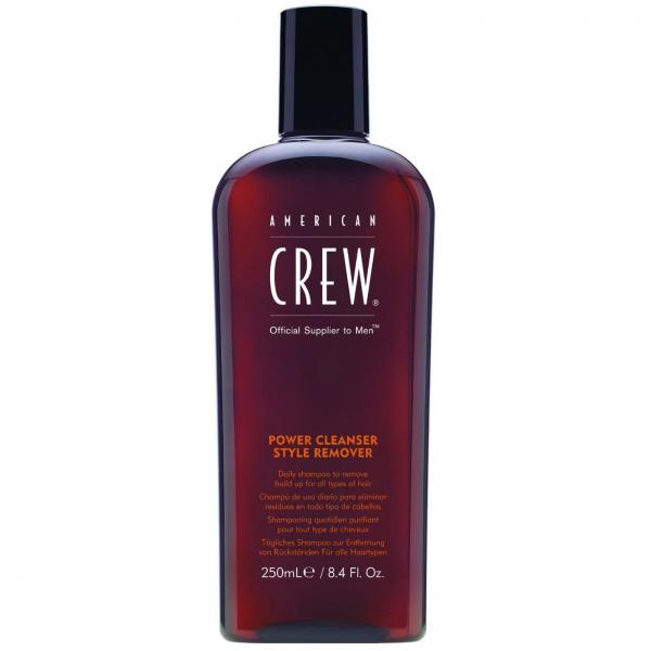 American Crew Classic Power Cleanser Style Remover 250 ml