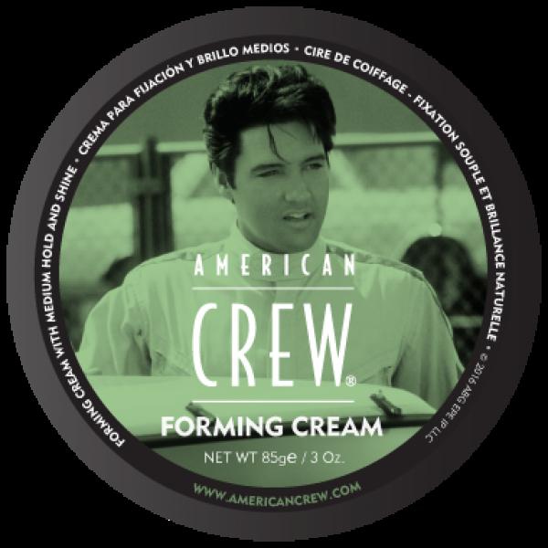 American Crew Classic Forming Cream Elvis