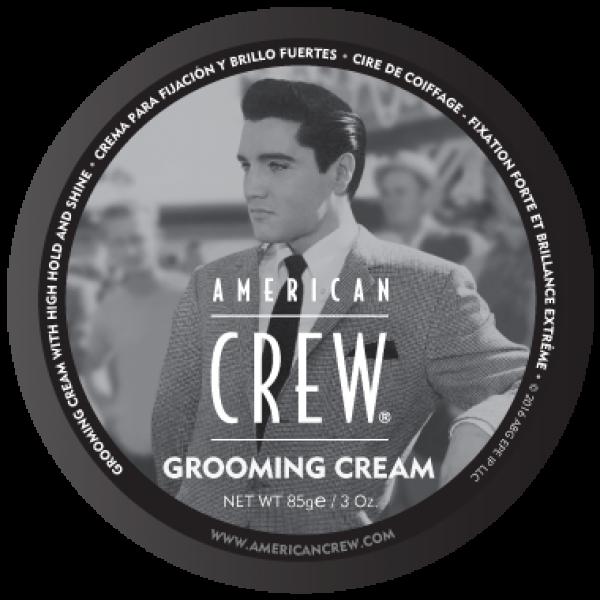American Crew Classic Grooming Cream