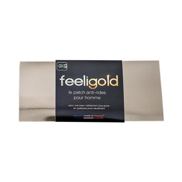 Feeligold Patch For Men