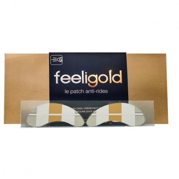 Feeligold Patch Anti-Cernes