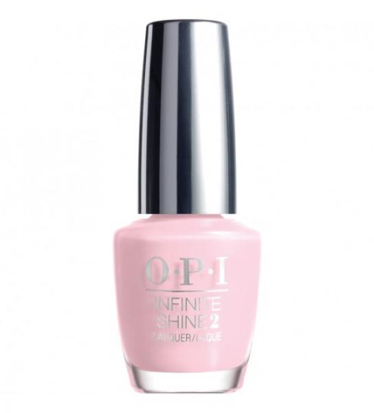 OPI Infinite Shine - Pretty Pink Perseveres IS L01
