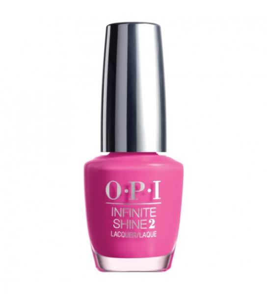 OPI Infinite Shine - Girl Without Limits IS L04
