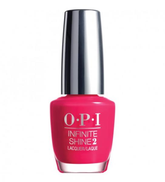OPI Infinite Shine - Runnig with the In-finite Crowd  IS L05