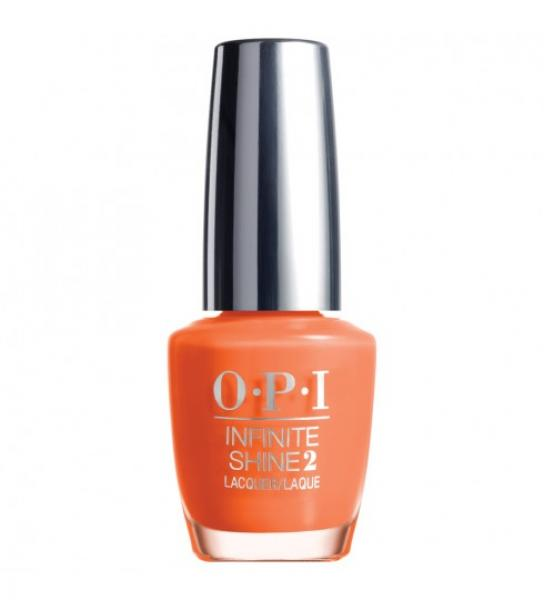 OPI Infinite Shine - Endurance Race to the Finish IS L06