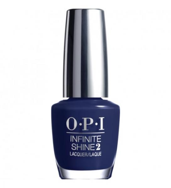 OPI Infinite Shine - Get Ryd-of-Thym Blues IS L16