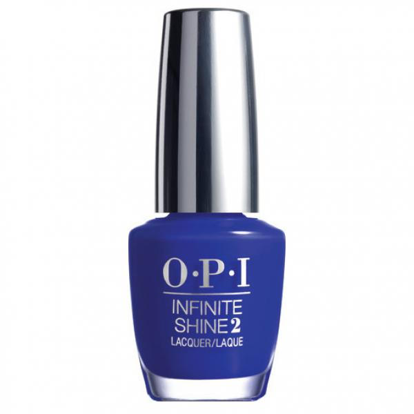 OPI Infinite Shine - Indignantly Indigo IS L17