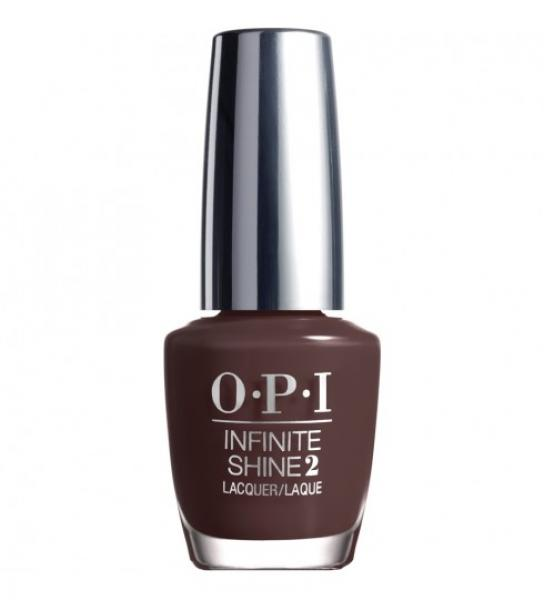 OPI Infinite Shine - Never Give Up! IS L25