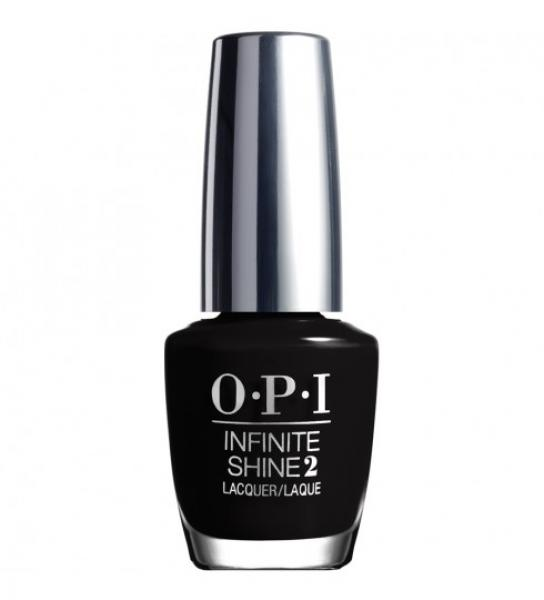 OPI Infinite Shine - We're in the Black IS L15