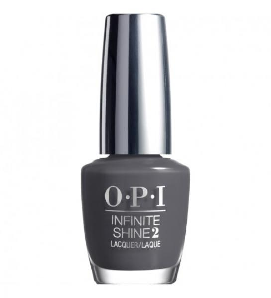 OPI Infinite Shine - Steel Waters Run Deep IS L27