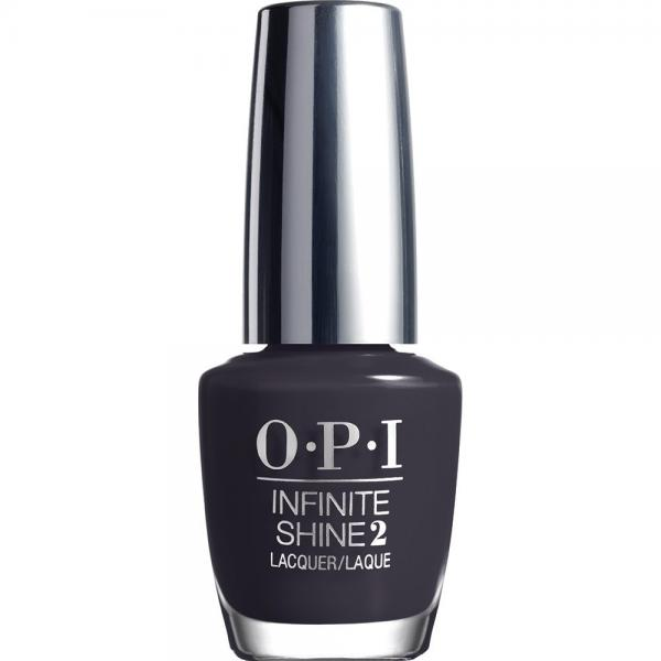 OPI Infinite Shine - Strong Coal-ition IS L26
