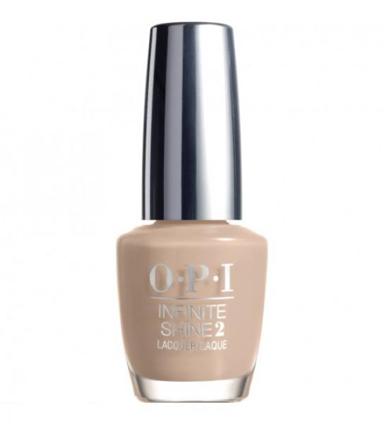 OPI Infinite Shine - Maintaining My Sand-ity IS L21