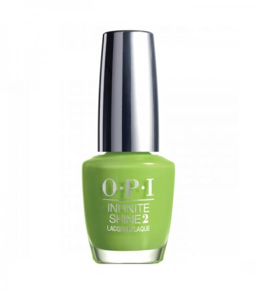 OPI Infinite Shine - To the Finish Lime! IS L20