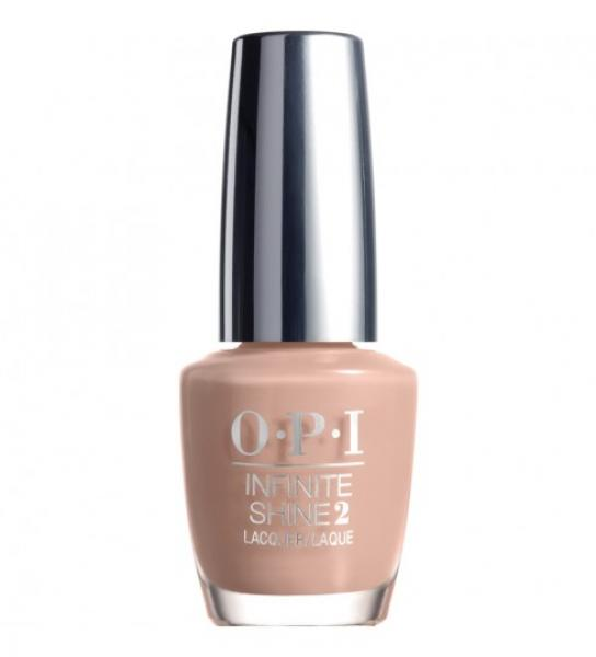 OPI Infinite Shine - Tanacious Spirit IS L22
