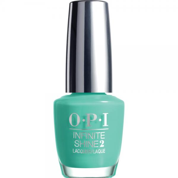 OPI Infinite Shine - Withstands the Test of Thyme IS L19