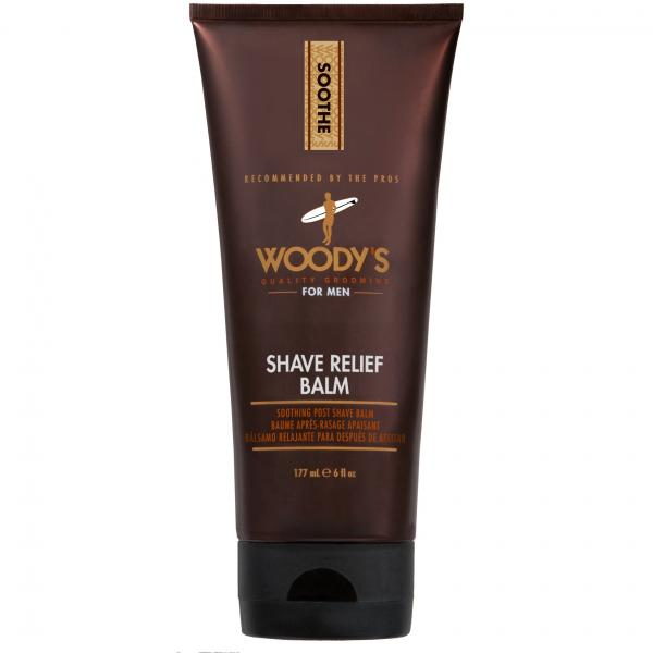 Woody's Shave Relief Balm/ Soothe