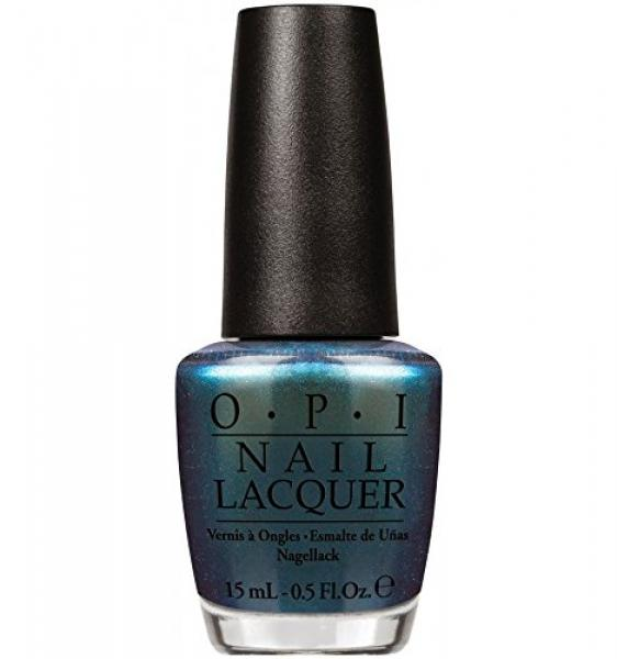 OPI Nail Lacquer H74 This Color`s Making Waves (Hawaii)
