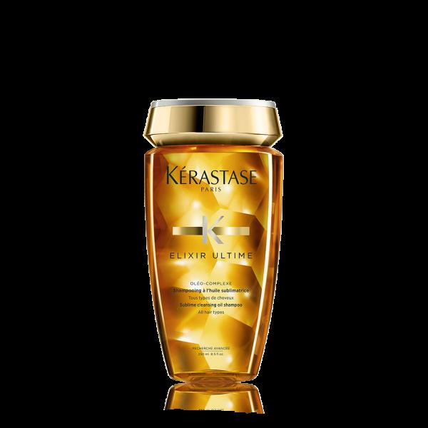 Kérastase Шампунь-Ванна Elixir Ultime