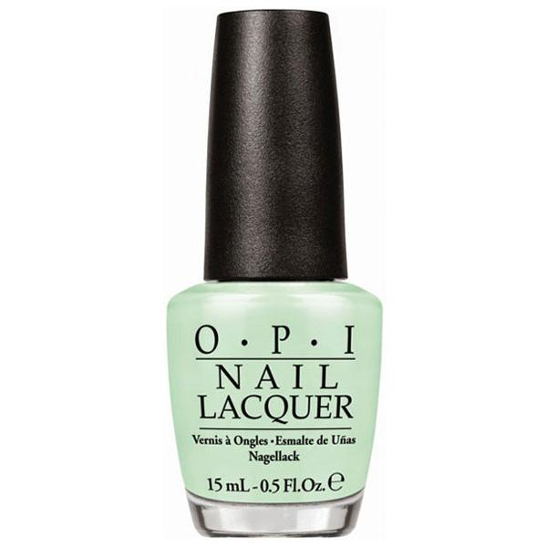OPI Nail Lacquer H65 That`s Hula-Rios (Hawaii)