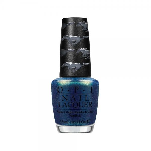OPI Nail Lacquer F71 The Sky's The Limit (Ford Mustang)