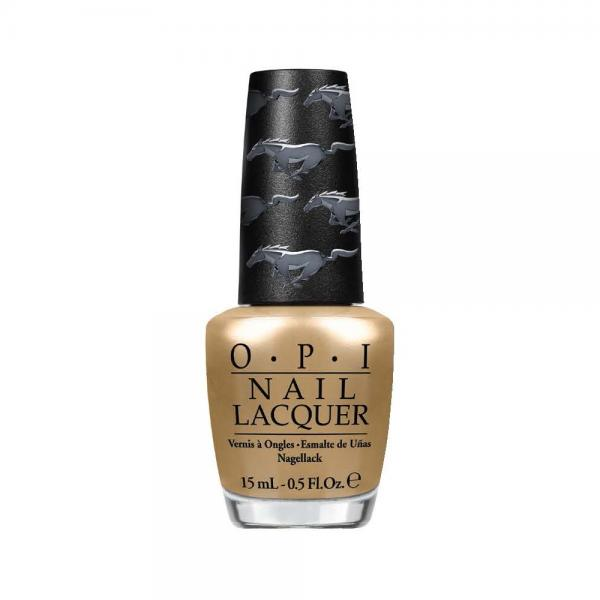 OPI Nail Lacquer F69 50 Years Of Style (Ford Mustang)