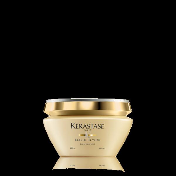 Kérastase Маска Elixir Ultime на основе масел