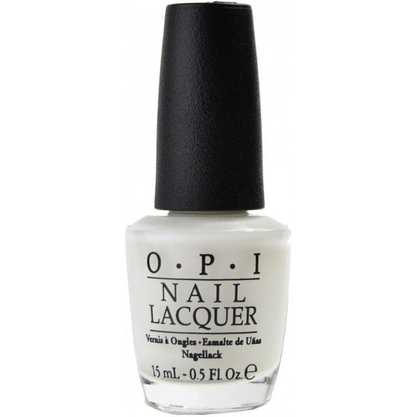 OPI Nail Lacquer H22 Funny Bunny