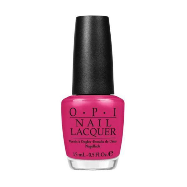 OPI Nail Lacquer H59 Kiss Me on My Tulips 15 ml