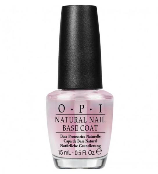 OPI Natural Nail Base Coat NT T10