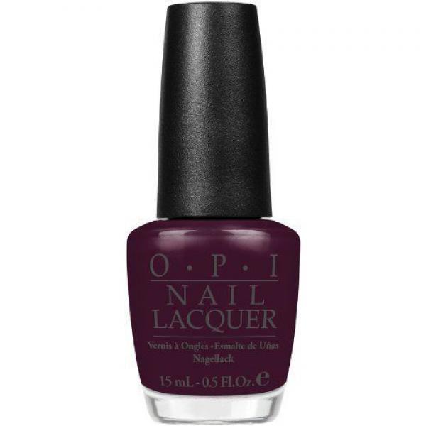 OPI Nail Lacquer H63 Vampsterdam 15 ml
