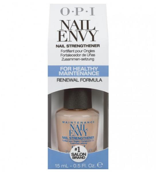 OPI Nail Envy Maintenance NT 141