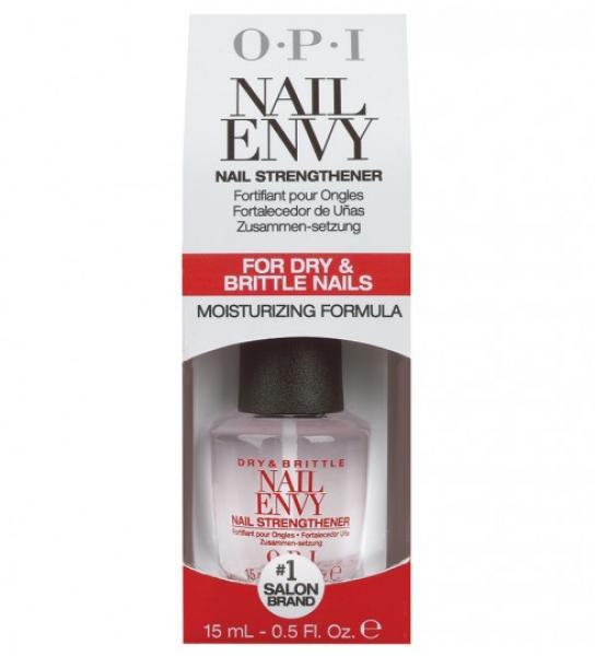OPI Nail Envy Dry & Brittle Formula NT 131