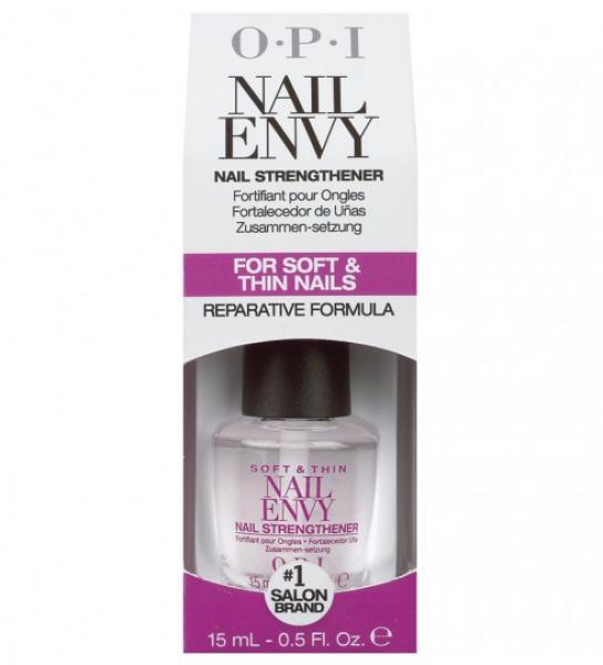 OPI Nail Envy Soft & Thin Formula NT 111