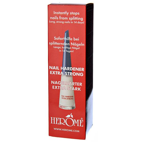 Herome Nail Hardener Extra Strong 10 ml