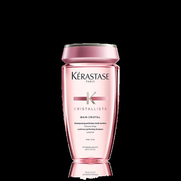 Kérastase Bain Cristal For Thick Hair