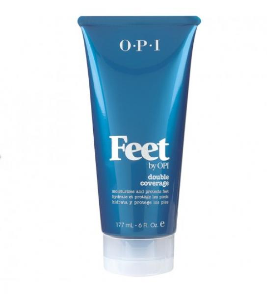 OPI Feet by OPI Double Coverage 177 ml