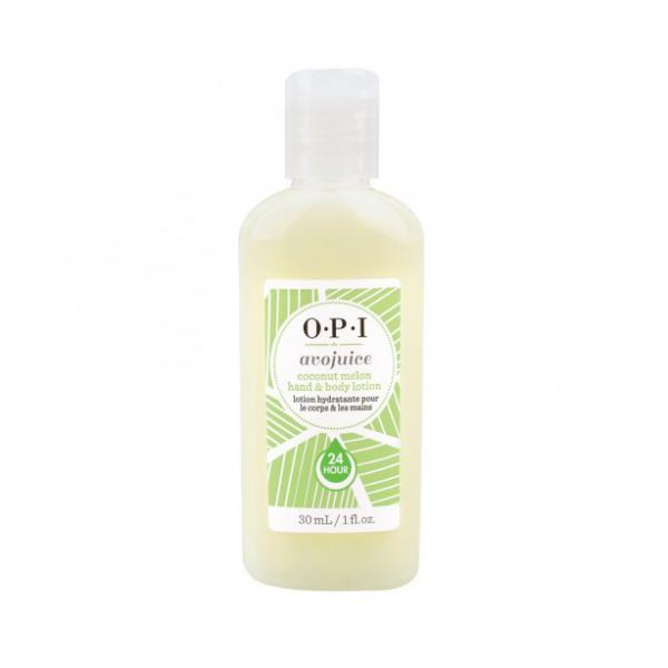 OPI Avojuice Coconut Melon 30ml