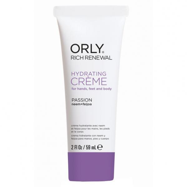 Orly Rich Renewal Cream Passion 59 ml