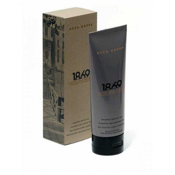 Acca Kappa 1869 Sampoo & Shower Gel