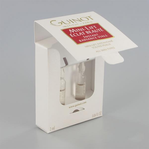 Guinot Mini Lift Eclat Beauté 2 ampulli