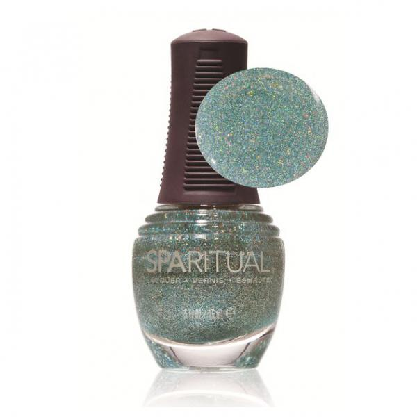 SpaRitual Nail Lacquer #544 Taking Flight